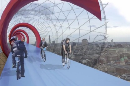 Skycycle Thinkhotels