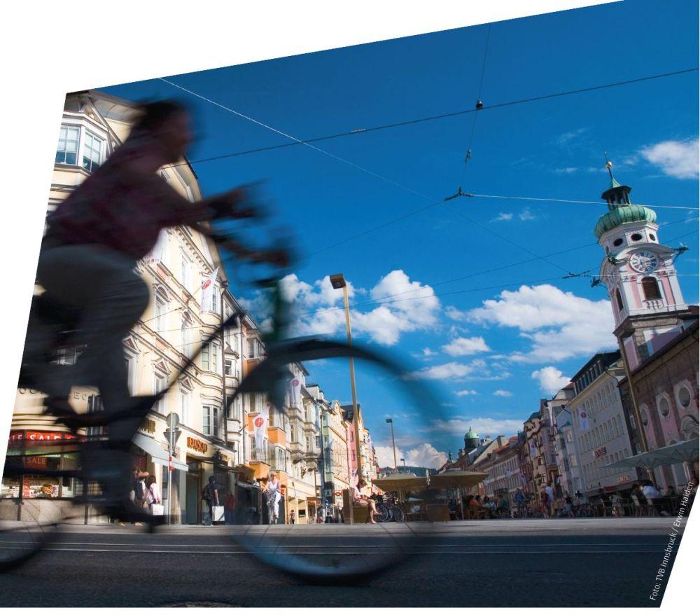 Bildsujet cm Innsbruck